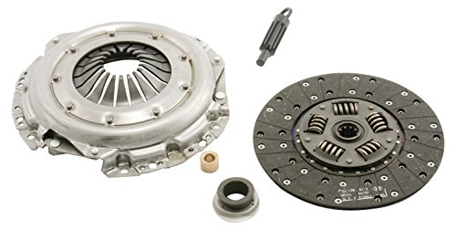 LuK 04-049 Clutch Set (Chevrolet G10 Van Clutch)