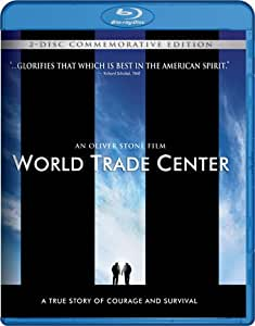 World Trade Center (Two-Disc Special Collector's Edition) [Blu-ray]