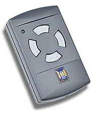 Hörmann 437014 Mini-handzender HSM4, 40 MHz, 1 stuk