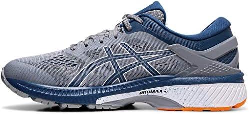 ASICS Men's Gel-Kayano 26 Running Shoes 4