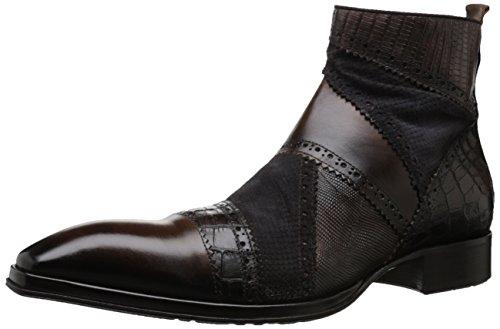 Jo Ghost Men's 3999 Boot - Brown - 9 D(M) US