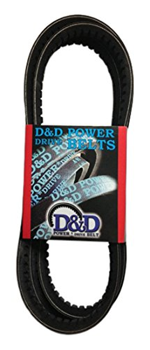 D&D PowerDrive 500016202 Transicold Manufacturing Replacement Belt , 15 , 1 -Band, 33.57' Length, Rubber 33.57 Length OffRoad Belts