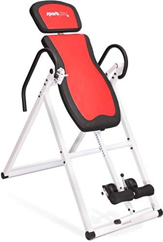 SportPlus Inversionstisch/Gravity Trainer mit