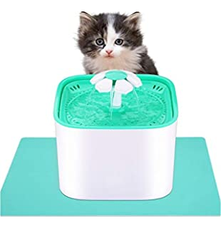 Cat Mate Fresh Water Drinking Fountain For Cats And Small Dogs New Pet Supplies