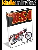 History of BSA Motorcycles