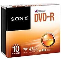 Sony DVD-R JC