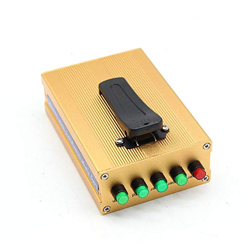 oukaning Detector de metales AKS 800 M de alcance metal Such dispositivo Cargador Gold Digger metal Detector de Búsqueda: Amazon.es: Bricolaje y ...