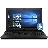 HP 15-ba043wm 15.6 Touchscreen Laptop A10-9600P 2.40GHz 8GB RAM 1TB HDD Win10