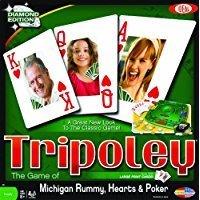 Tripoley Special Edition Board Game