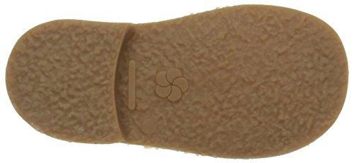 Aster Mädchen Dingo Geschlossene Sandalen Beige (Beige Zèbre)