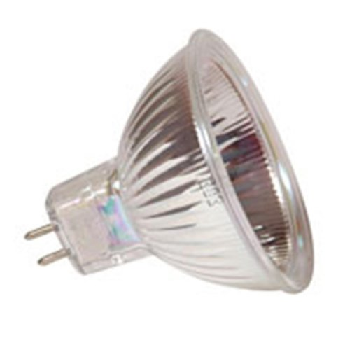 10 Qty. Halco 50W MR16 FL 24V GU5.3 Prism EXN MR16EXN/24V 50w 24v Halogen Flood Lamp Bulb (50w 24v Halogen Bulb compare prices)