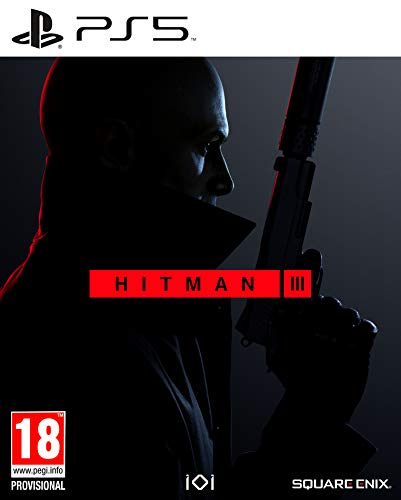 Hitman 3 – PS5