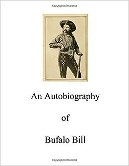 More Books by Buffalo Bill
