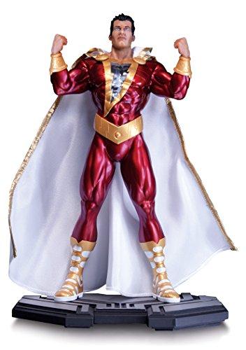 DC Collectibles DC Comics Icons: Shazam! Statue (Batman Icon)
