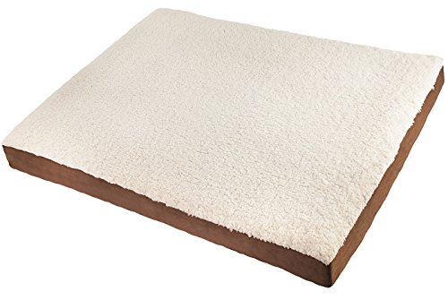 OxGord-Pet-Bed-Rectangular-Foam-Extra-Large