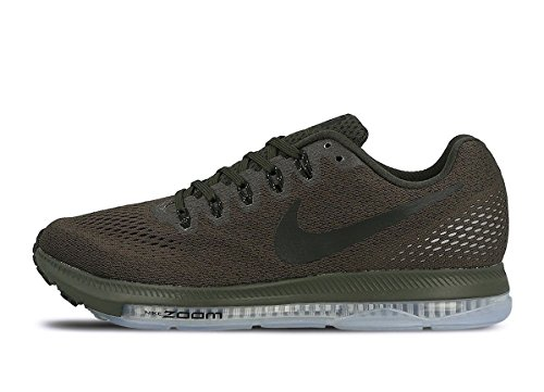 Nike Men's 878670-001 Trail Running Shoes Purple jkp6bl