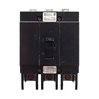 eaton ghb3100 bolt on mount type ghb molded case circuit. Black Bedroom Furniture Sets. Home Design Ideas