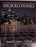 Intermediate Microeconomics, Clower, Robert W. and Graves, Philip E., 0155414968