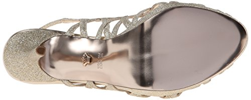 Nina Womens Fantina YG Dress Sandal