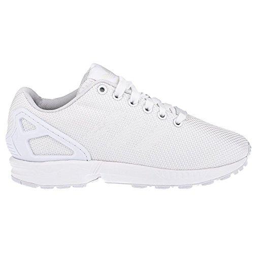 the latest 4b3e3 04764 Adidas ZX Flux Damen Sneakers WeißEU38 ...