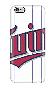 Kastlemane Clyde's Shop minnesota twins MLB Sports & Colleges best iPhone 6 Plus cases