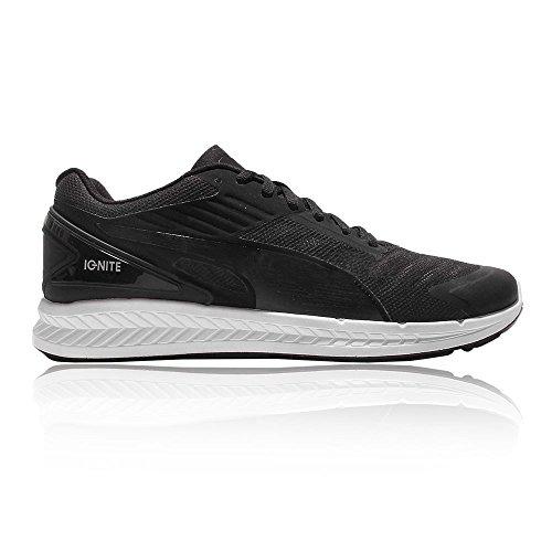 Puma Unisex Adults' Ignite V2 Running Shoes Black 3dNze