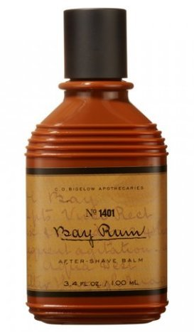 Bath & Body Works C.O. Bigelow No.1401 Bay Rum After-Shave Balm 3.4 fl oz/100ml