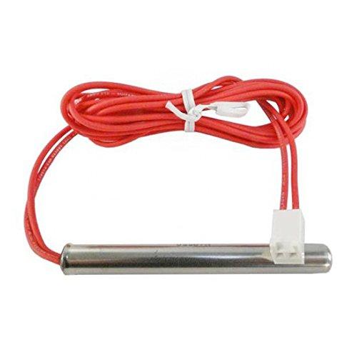 (Raypak H000002 Temperature Sensor for RHP 5350, 6350 & 8350 Heat Pumps)