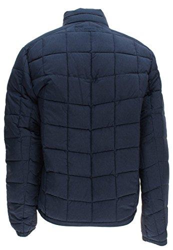 Lightweight Cloud para Jacket Gant Chaqueta Azul Hombre dFxRq4Hxw