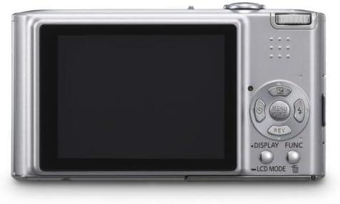 8GB SDHC High Speed Class 6 Memory Card for Panasonic Lumix DMC-FX33K Digital Camera Free Card Reader Secure Digital High Capacity 8 G GIG GB 8GIG 8G SD HC