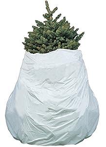Amazon.com: Santa'S Best Christmas Tree Removal Bag 90 ...