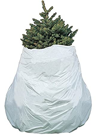 Amazon.com: Santa'S Best Christmas Tree Removal Bag 90