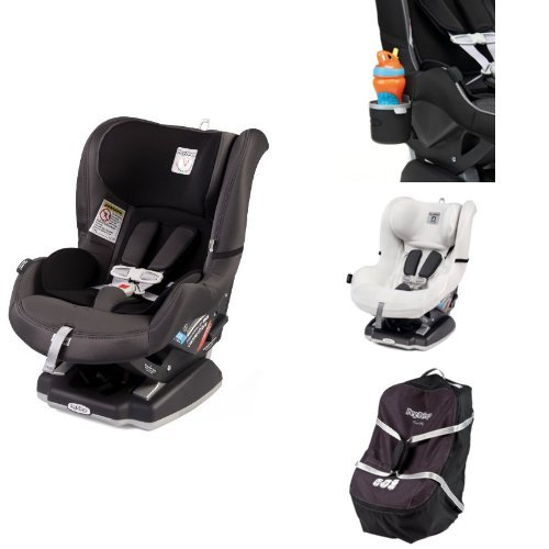 Peg Perego Convertible Car Seat Atmosphere