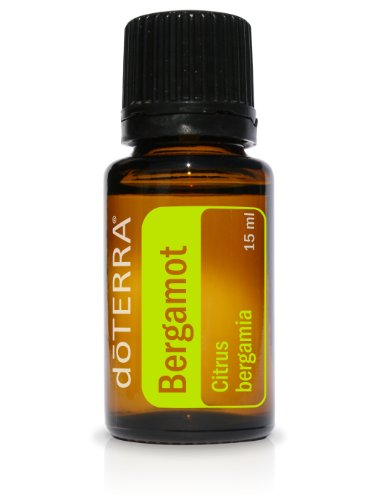 doTERRA Bergamot Essential Oil 15 ml