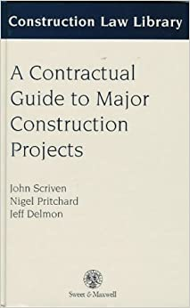 Book Practical Construction Law (Construction Law Library)