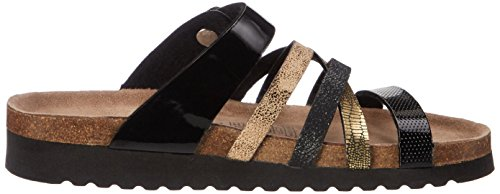 274 Ciabatte Softwaves Donna Multicolore Black Multi 244 dZxwqC8CHp