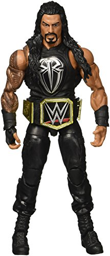 WWE Elite Roman Reigns Figure by WWE