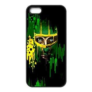 iPhone 5,5S Phone Cases Kick Ass AH131680