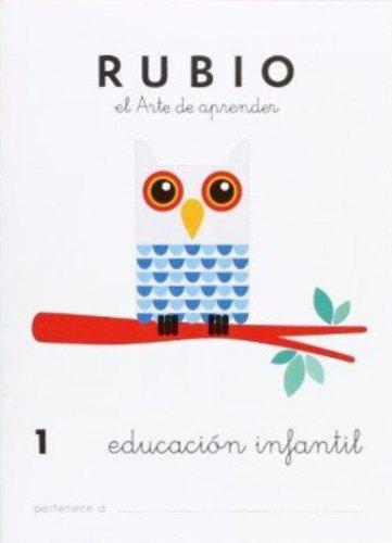 Educación Infantil 1