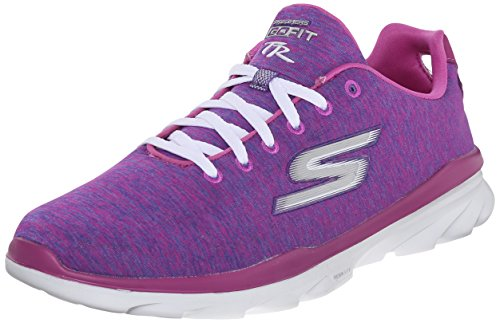Chaussure De Marche Skechers Performance Go Fit Tr Trainer