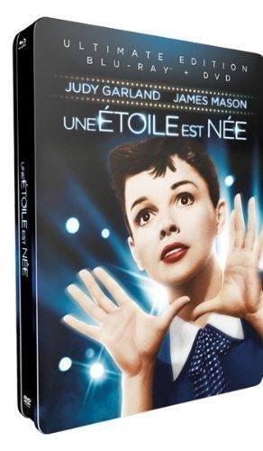 Amazoncom Une étoile Est Née Blu Ray Movies Tv
