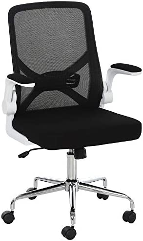 Vinsetto High Back Executive Mesh Office Chair