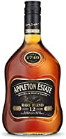Appleton Estate 12 Year Old Rare Blend Gold Rum, 70 cl