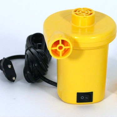 INFLADOR ELECTRICO 220V HINCHAR INFLAR COLCHON AIRE HINCHABLES CASA COMPRESOR: Amazon.es: Bricolaje y herramientas