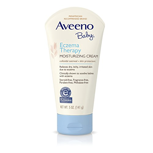 Aveeno Baby Face Cream - 3