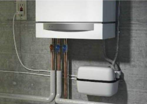 Saniflo 040 Sanicodens Condensate Pump