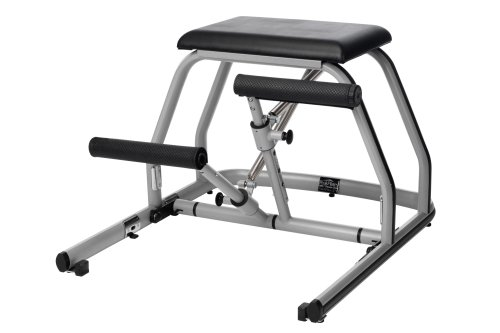 Peak Pilates MVe Fitness Chair w/Split-Pedal by Mad Dogg Athletics