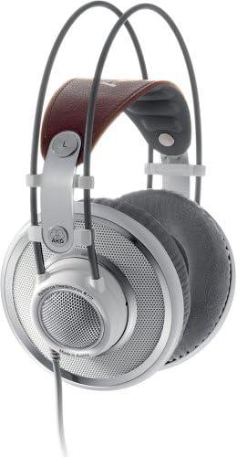 AKG オープン型ヘッドフォン K701