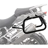 SW-MOTECH Quick-Lock Evo Sidecarrier With TraX