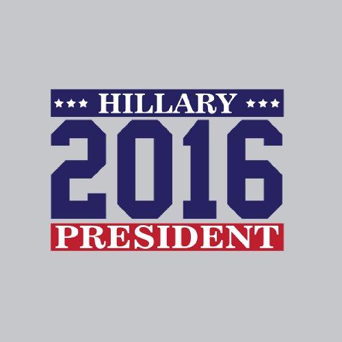 IamTee Hillary Clinton 2016 President T-Shirt